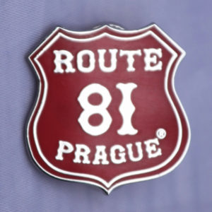 route-81-odznak